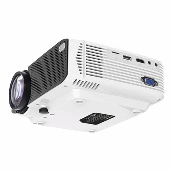 proyector pequeño LC350